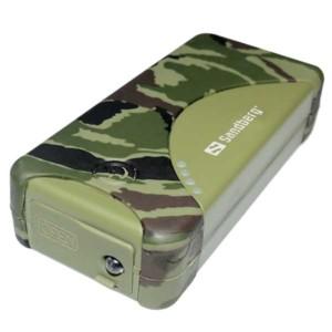 Sandberg Outdoor Powerbank 5200 mAh 420-22