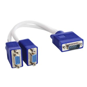 Sandberg VGA Y-splitter 1 to 2