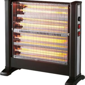 Σόμπα Χαλαζία Primo 2600W με Ανεμιστήρα και Θερμοστάτη