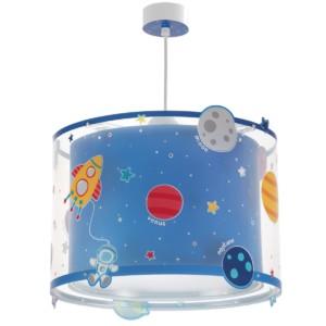 Planets παιδικό φωτιστικό οροφής ango 41342