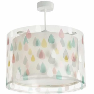 Color Rain κρεμαστό εφηβικό φωτιστικό οροφής ango 41432