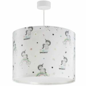 Unicorns κρεμαστό φωτιστικό οροφής ANGO 42432
