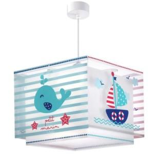 Petit Marin κρεμαστό βρεφικό φωτιστικό οροφής ango 43422