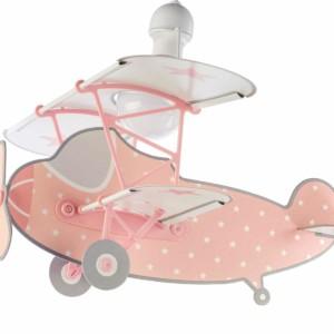 Stars Somon σχήμα αεροπλάνο παιδικό φωτιστικό ANGO 54212 S