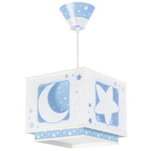 Blue Moon φωτιστικό οροφής φωσφορίζον ango 63232 T