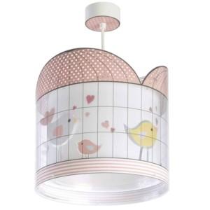 Little Birds παιδικό φωτιστικό οροφής ango 71282