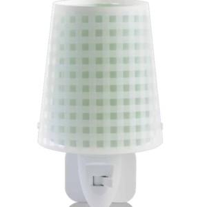 Vichy Green παιδικό φωτιστικό νύκτας πρίζας LED ango 80225H