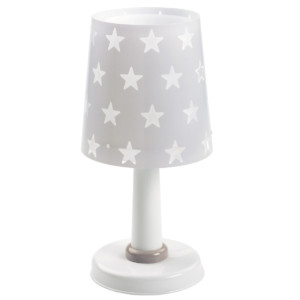 Stars Gray παιδικό φωτιστικό κομοδίνου ango 81211 E
