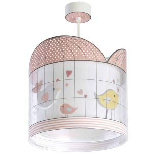 Ango 71282 - Little Birds κρεμαστό παιδικό φωτιστικό οροφής διπλού τοιχώματος