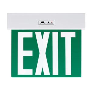 Φωτιστικό Ασφαλείας LED Κρεμαστό EXIT 3W 9XL3115