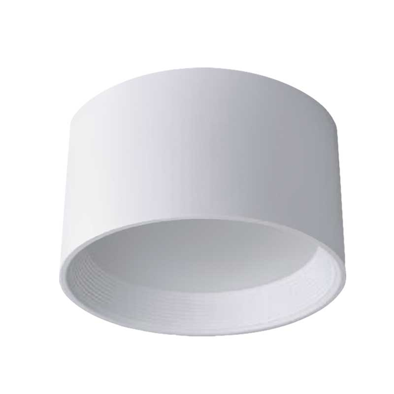 LED Σποτ Λευκό Epistar Στρογγυλό Χωνευτό 18W 2700-3000K 165mm Elmark