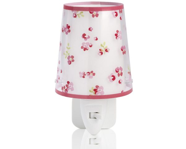 Φωτιστικό νυκτός που εκπέμπει απαλό καθησυχαστικό φως για να βοηθήσει τις μικρές μας φίλες να κοιμηθούν όλη τη νύχτα. Η τεχνολογία LED που χρησιμοποιείται εγγυάται τη μεγάλη διάρκεια ζωής του