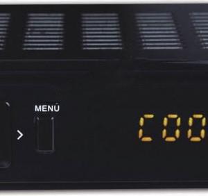 Δορυφορικός Δέκτης FTA VENEX 8000HD