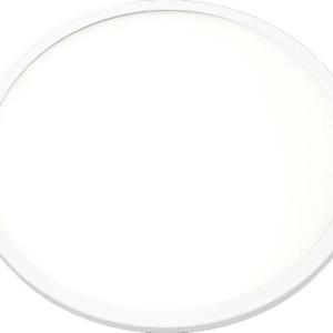 Led Πάνελ 30W - 3600lm Χωνευτό Λευκό Ø220
