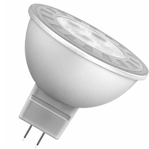 OSRAM Λάμπα LED PARATHOM MR16 12V GU5.3 36°