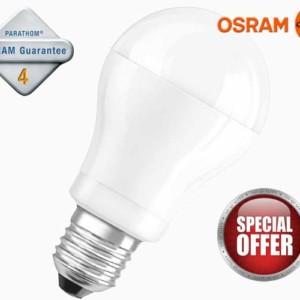 PARATHOM CLASSIC A 60 6 W E27 OSRAM
