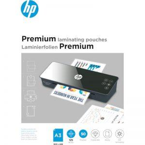 HP 9127 Premium φύλλα πλαστικοποίησης για Α3 – 125 microns – 50 τμχ
