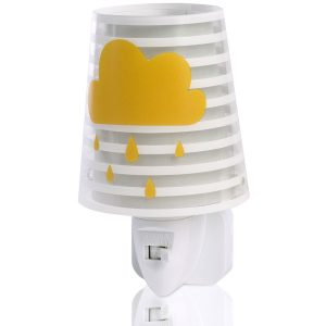 Ango 92191 - Light Feeling Gray φωτιστικό νύκτας πρίζας LED