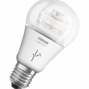 Λάμπα LIGHTIFY™ Classic A60 tunable White