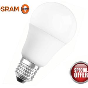 PARATHOM CLASSIC Frosted A 60 6 W E27 OSRAM