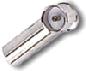 5511043-0410-Osio A1001 Αντάπτορας κεραίας αυτοκινήτου ISO αρσενικό σε DIN θηλυκό