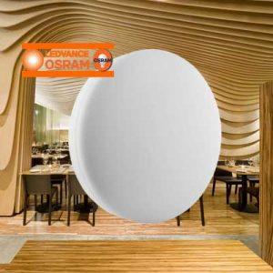Φωτιστικά LED με αντιβανδαλιστική προστασία
