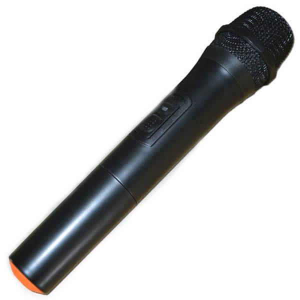 55110506-0033-Akai Ασύρματο μικρόφωνο για DJ-6112