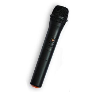 55110506-0044-Akai Ασύρματο μικρόφωνο για DJ-S5H