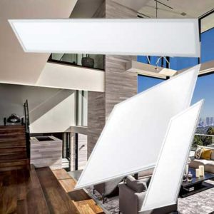 Φωτιστικά LED Panel