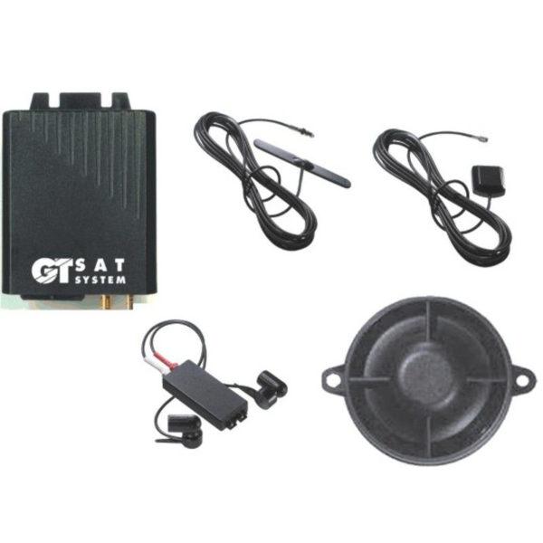5510302-9905-GT Sat Systems GT 990.35 Δορυφορικό σύστημα συναγερμού με GPS