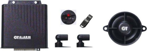 5510302-9023-GT Auto Alarm GT 902CB Σύστημα συναγερμού