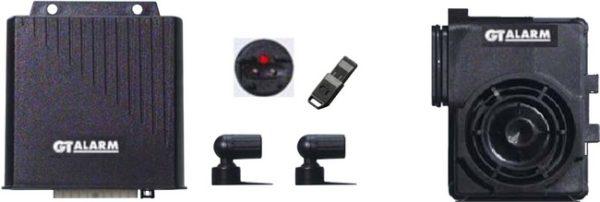 5510302-9030-GT Auto Alarm GT 903 Σύστημα συναγερμού