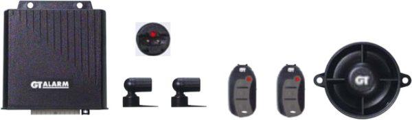 5510302-9120-GT Auto Alarm GT 912 Σύστημα συναγερμού