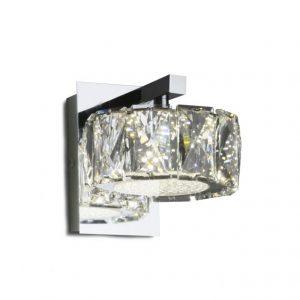 ΑΠΛΙΚΑ-ΕΠΙΤΟΙΧΙΟ ΦΩΤΙΣΤΙΚΟ LED-ΚΩΔ. LW2216-1W