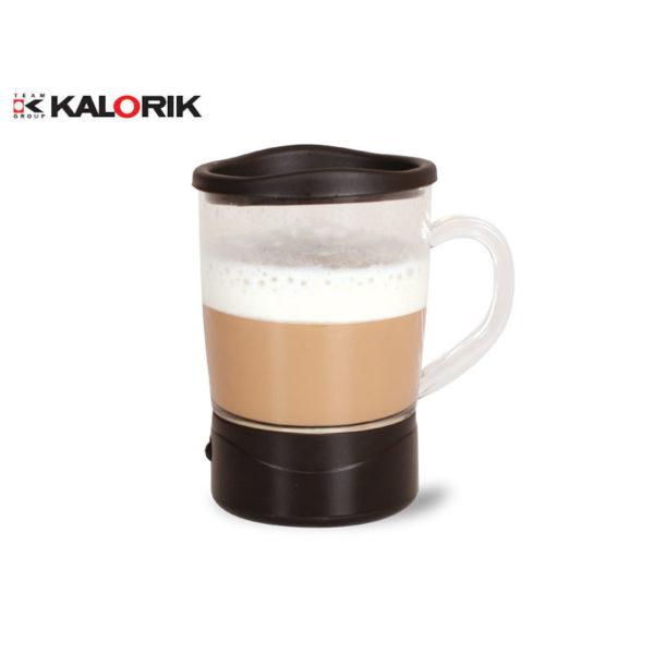55196201-0016-Kalorik MFH1000 Κούπα καφέ με ηλεκτρικό αναδευτήρα που ανακατεύει μόνη της