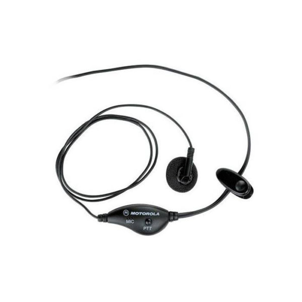 5514588-0200-Motorola NTN8870DR Ακουστικό Hands Free για Walkie Talkie
