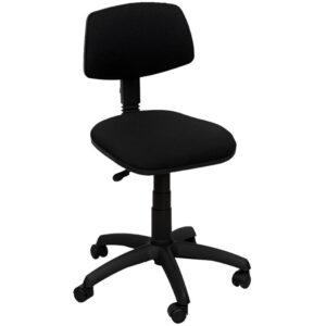 Osio OSC-3030 Καρέκλα γραφείου με ροδάκια και υφασμάτινη επένδυση