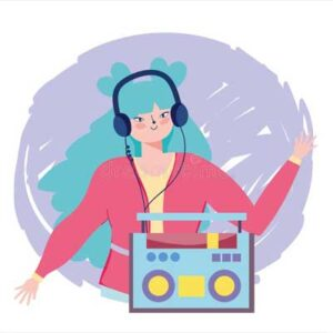 Σετ ακουστικών μικροφώνου