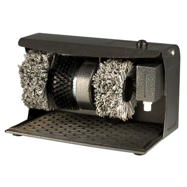 55196600-0001-Kalorik TKG SP 2 Μηχανή γυαλίσματος παπουτσιών