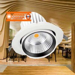 Φωτιστικά LED SPOTLIGHTS VARIO