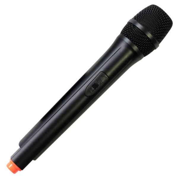 55110506-0034-Akai Ασύρματο μικρόφωνο για ABTS-1002