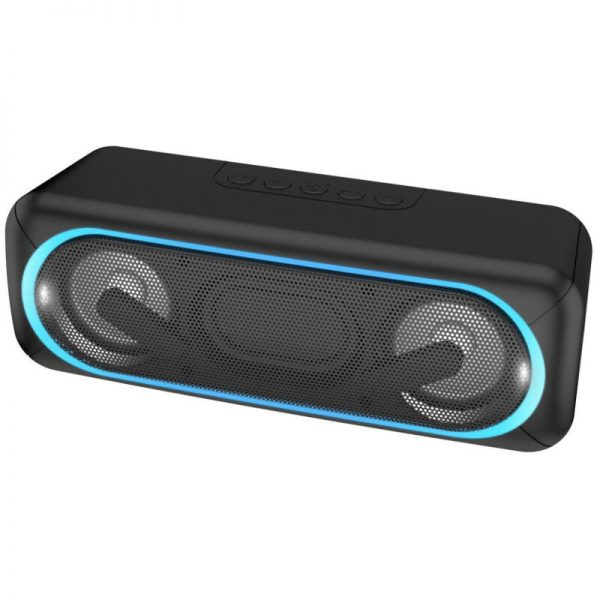 Akai ABTS-141 Φορητό ηχείο 2.0 Bluetooth με USB