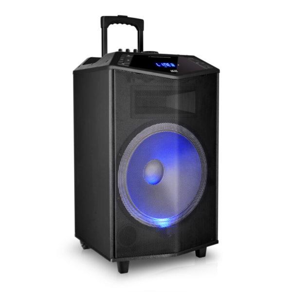55110582-0085-Akai ABTS-DK15 Φορητό ηχείο karaoke με Bluetooth