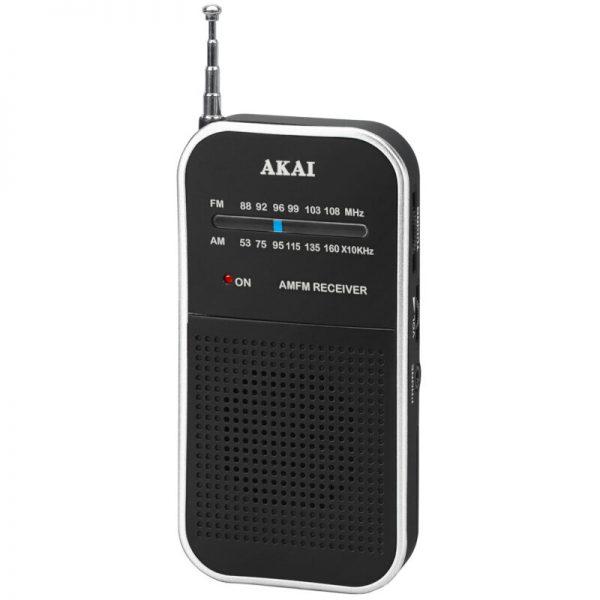 55110582-0090-Akai APR-350 Αναλογικό φορητό ραδιόφωνο FM / AM