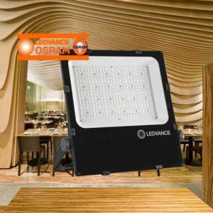 Προβολείς LED Ασύμμετροι 55x110