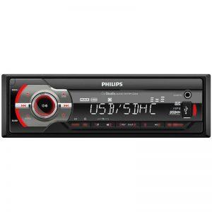 Philips CE233/GRS Ηχοσύστημα αυτοκινήτου με USB