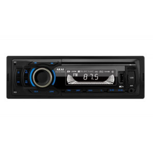 55110586-0005-Akai CA016A-9008U Ηχοσύστημα αυτοκινήτου με Bluetooth