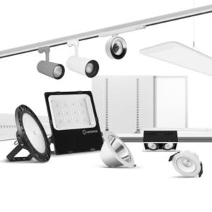 Φωτιστικά LED Επαγγελματικά
