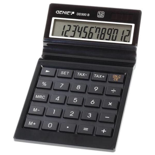 55110649-0050-Genie DD300 Αριθμομηχανή γραφείου