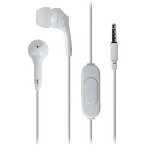 5514591-0011-Motorola EARBUDS 2 White In ear ακουστικά ψείρες Hands Free